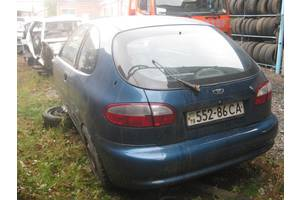 б/у Двери передние Daewoo Lanos Hatchback