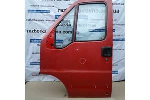 б/у Дверь передняя Fiat Ducato