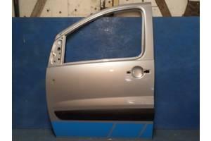 б/у Дверь передняя Fiat Scudo