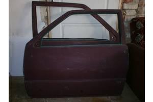б/у Двери передние Fiat Uno