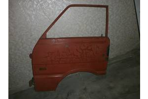 б/у Двери передние Ford Econovan