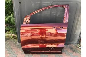 б/у Двери передние Ford Edge
