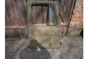 б/у Двери передние ГАЗ 66