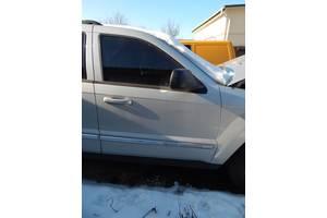б/у Двери передние Jeep Grand Cherokee Limited