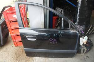 б/у Дверь передняя Kia Rio
