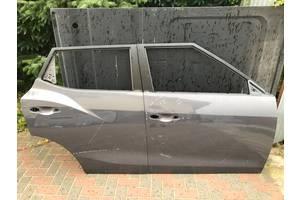 б/у Двери передние SsangYong