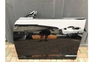 б/у Двери передние Maserati Quattroporte