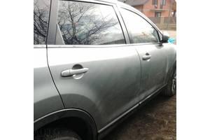 б/у Дверь передняя Mazda CX-9