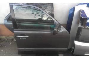б/у Двери передние Mercedes 210