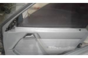б/у Двери передние Mercedes 260
