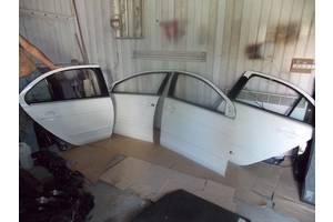 б/у Двери передние Mitsubishi Lancer X