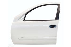 б/у Дверь передняя Nissan Almera