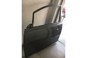 б/у Двери передние Nissan Leaf
