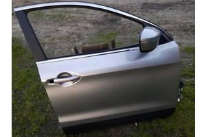 б/у Дверь передняя Nissan Qashqai