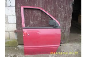 б/у Двери передние Nissan Vanette груз.