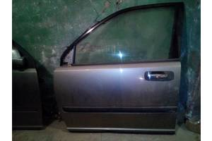 б/у Двери передние Nissan X-Trail