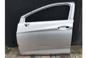б/у Двери передние Opel Astra K