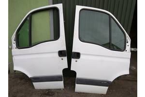 б/у Двери передние Opel Movano груз.