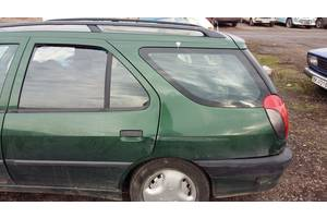 б/у Двери передние Peugeot 306