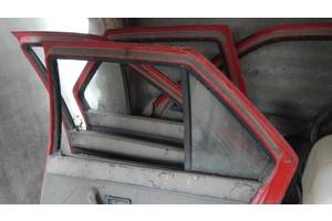 б/у Двери передние Renault 19