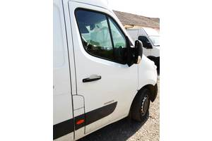 б/у Двери передние Renault Master груз.