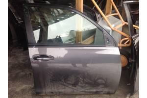 б/у Двери передние Toyota Land Cruiser Prado