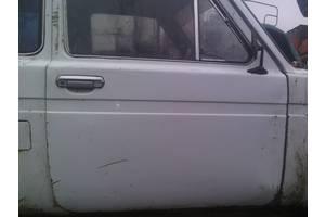 б/у Двери передние ВАЗ 2121
