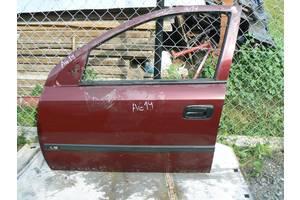 б/у Дверь передняя Opel Astra G
