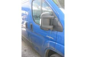 б/у Дверь передняя Peugeot Boxer груз.