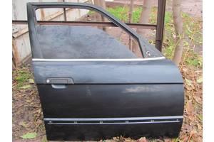 б/у Двери передние BMW 525