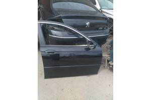 б/у Двери передние Jaguar X-Type