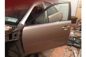 б/у Двери передние Toyota Camry