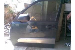 б/у Двери передние Toyota Rav 4