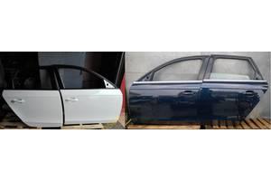 б/у Дверь задняя Audi A4