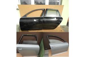 б/у Двери задние Audi A6 Allroad