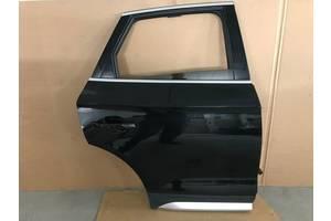 б/у Дверь задняя Audi Q5