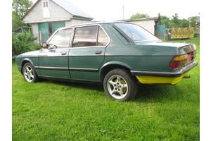 б/у Двери задние BMW 518