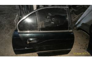 б/у Двери задние BMW E