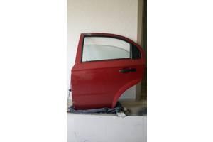 б/у Двері задні Chevrolet Aveo