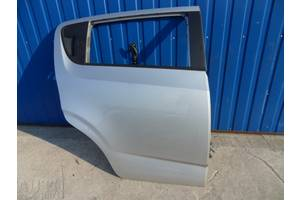 б/у Дверь задняя Chevrolet Aveo