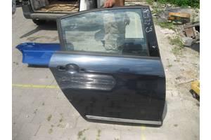 б/у Двери задние Citroen C5