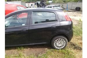 б/у Дверь задняя Fiat Grande Punto