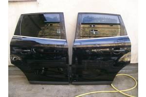 б/у Двери задние Ford Kuga