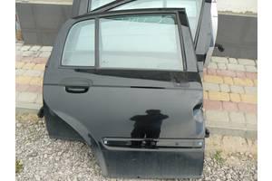 б/у Двери задние Hyundai Getz Hatchback 5D