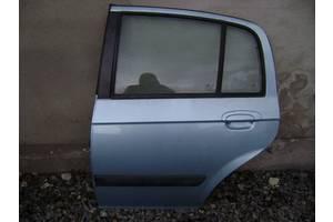 б/у Двери задние Hyundai Getz