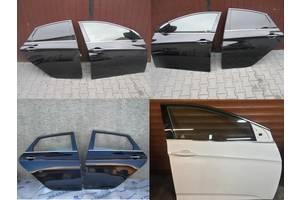 б/у Двери задние Hyundai i40