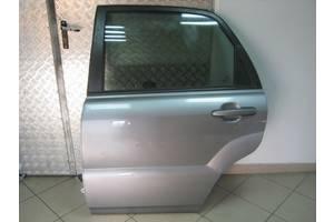 б/у Двери задние Kia Sportage