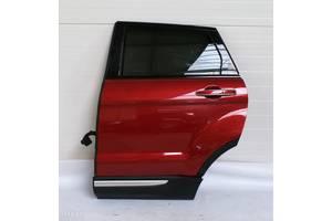б/у Дверь задняя Land Rover Range Rover Evoque