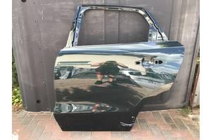 б/у Двери задние Jaguar