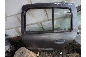 б/у Дверь задняя Renault Symbol